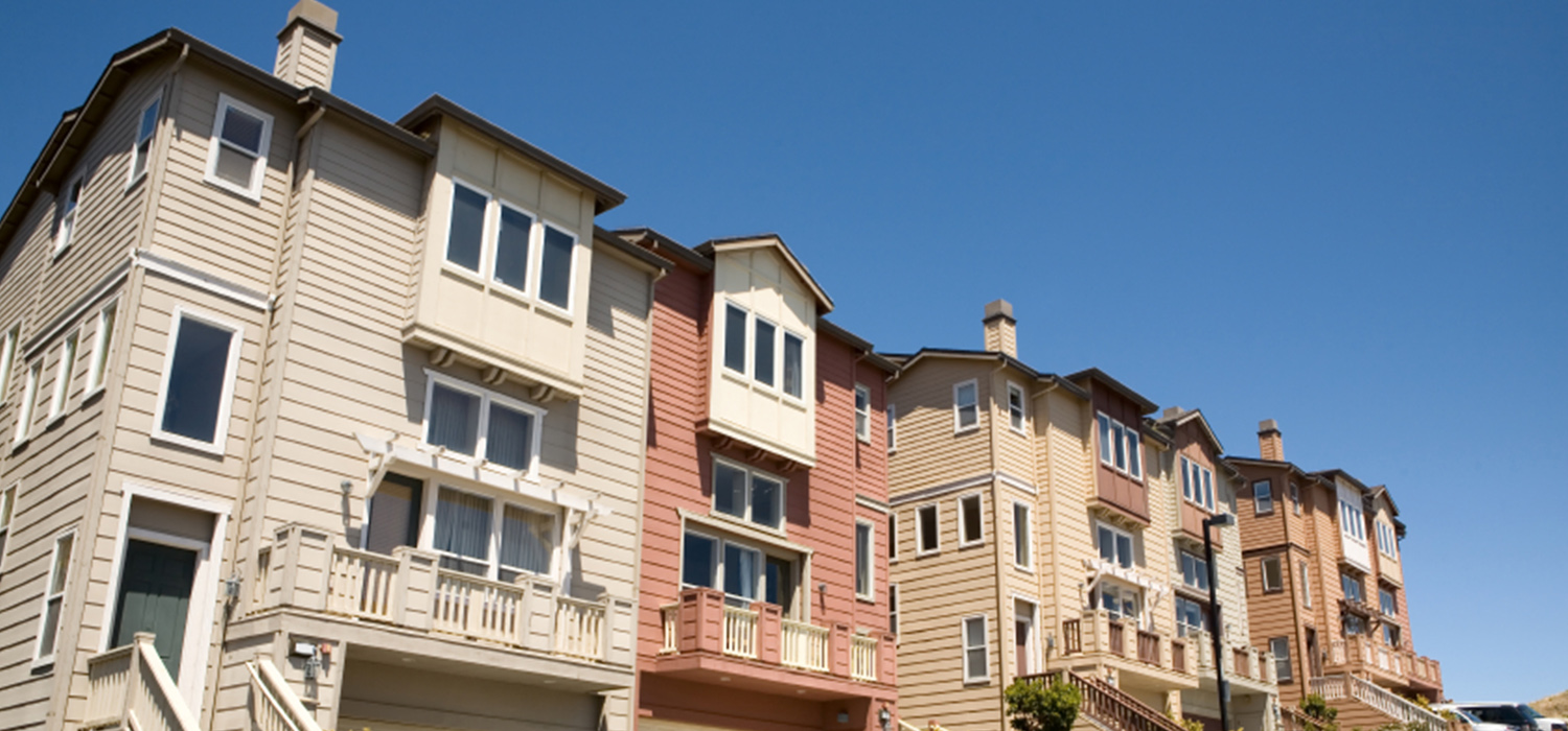 Washington Condo Insurance Coverage